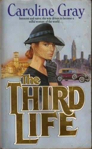 9780747400950: The Third Life