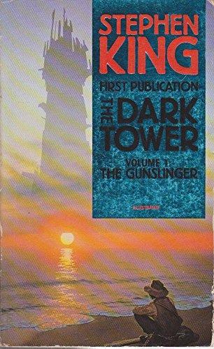 9780747400998: The Dark Tower: The Gunslinger v. 1