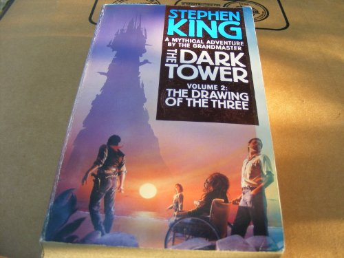 The Dark Tower III The Drawing Of The Three: STEPHEN KING