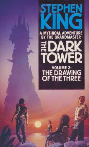 9780747401018: The Dark Tower III The Drawing Of The Three