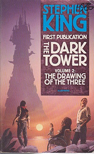 9780747401025: Dark Tower 2:Drawing Of Three: The Drawing of the Three v. 2