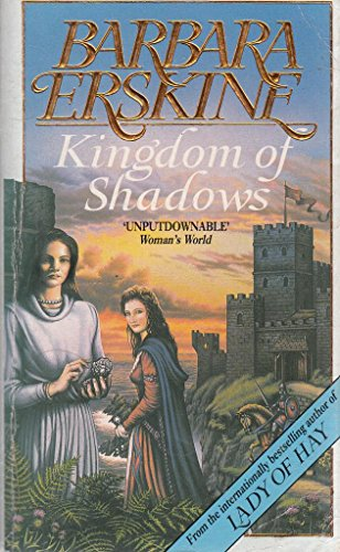 9780747401308: Kingdom Of Shadows