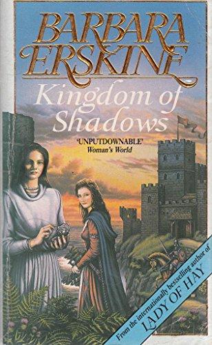 9780747401308: Kingdom Of Shadows
