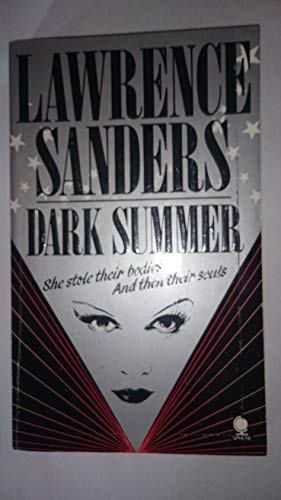 9780747401681: A Dark Summer