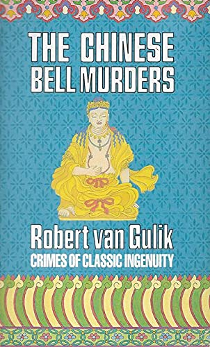 9780747401759: Chinese Bell Murders