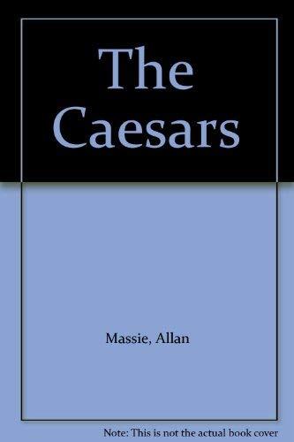 9780747401797: The Caesars
