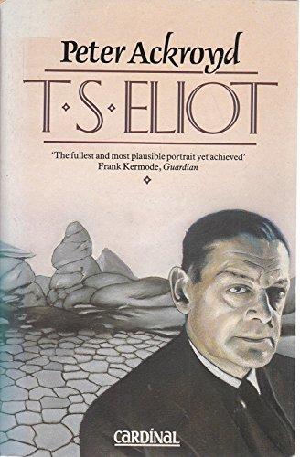 9780747401827: T.S.Eliot