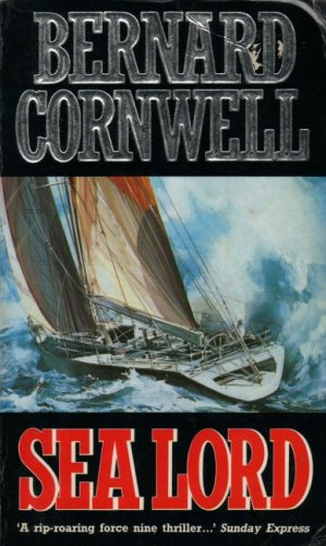 9780747401865: Sea Lord (The Thrillers #2)