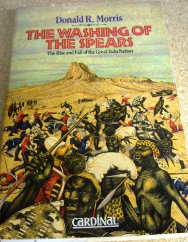 9780747401940: The Washing of the Spears