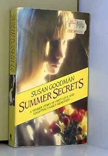 9780747402015: Summer Secrets