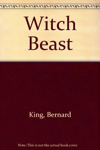 Witch Beast: Bernard King