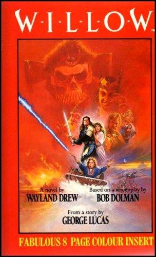 Willow: Novel (9780747402473) by Drew, Wayland