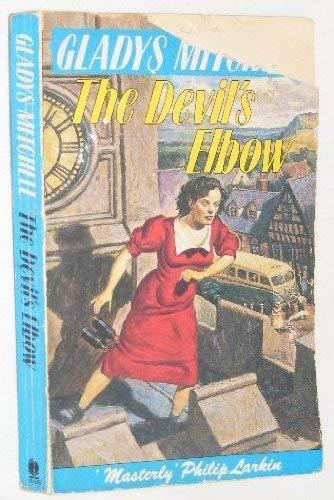 9780747402503: Devil's Elbow