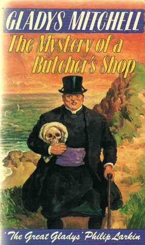 9780747402534: Mystery Of A Butchers Shop