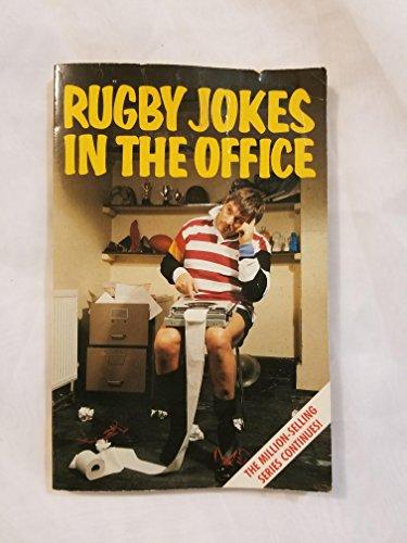Rugby Jokes in the Office: Ranelagh, Elaine