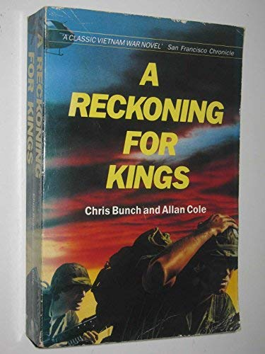 A Reckoning for Kings (0747403163) by Chris & Cole, Allan Bunch