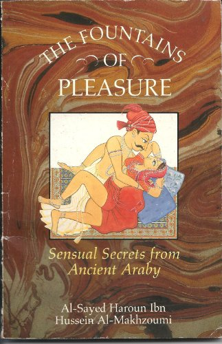 9780747403289: The Fountains of Pleasure