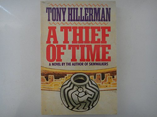9780747403296: Thief Of Time