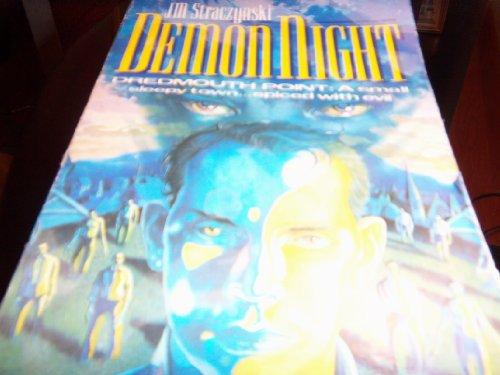 9780747403449: Demon Night