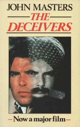 9780747403470: The Deceivers (Film Tie-in)