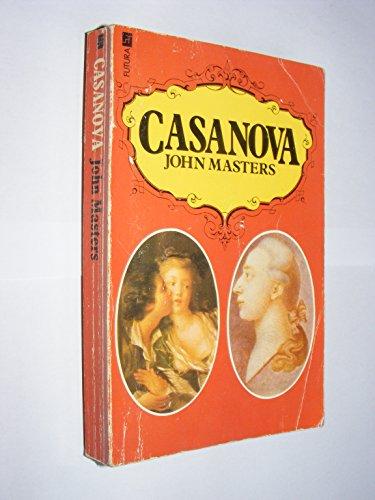9780747403883: Casanova