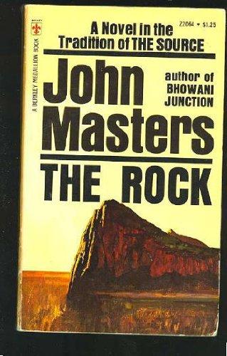 Rock: Masters, John