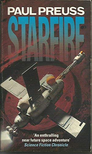 Starfire (0747404402) by Preuss, Paul