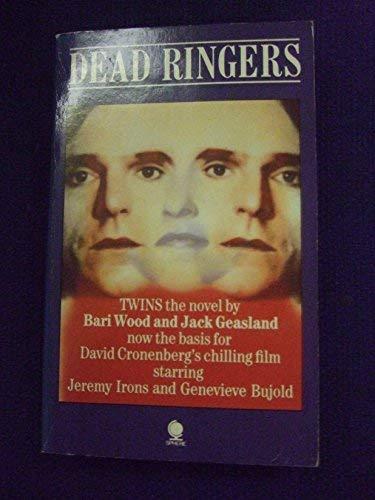 9780747404415: Dead Ringers