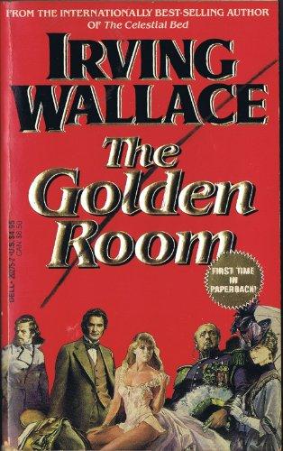 9780747404491: The Golden Room