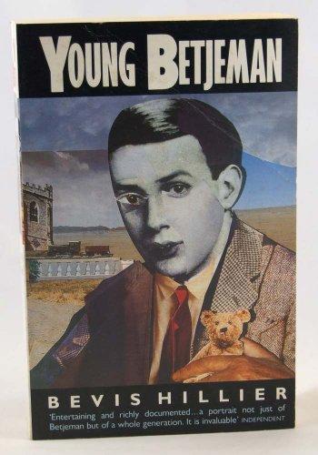 9780747404675: Young Betjeman