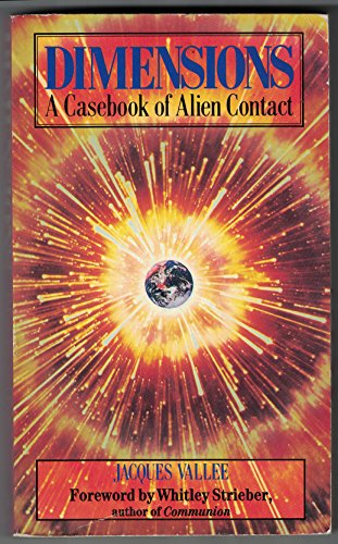 9780747405290: Dimensions: A Case of Alien Contact