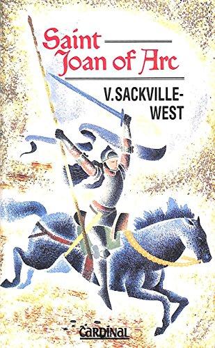 9780747405818: St. Joan of Arc
