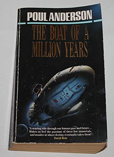 9780747406099: The Boat of a Million Years