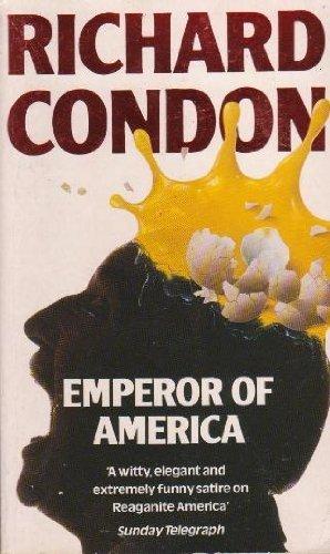 9780747406273: EMPEROR OF AMERICA
