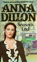 Season's End: Anna Dillon