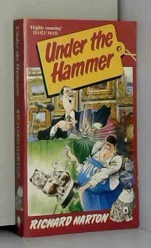 9780747407119: Under the Hammer