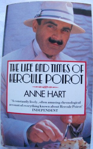 9780747408017: Agatha Christie's Poirot: Life and Times of Hercule Poirot