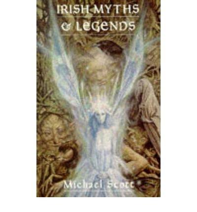 9780747408857: Irish Myths And Legends
