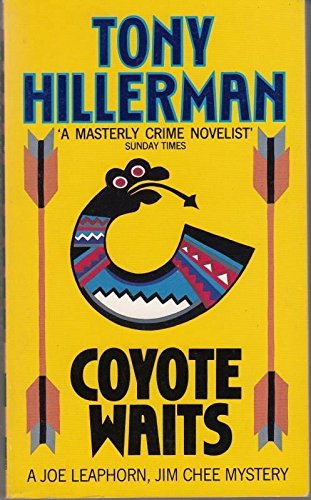 9780747408871: Coyote Waits