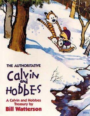 9780747409380: The Authoritative Calvin And Hobbes: The Calvin & Hobbes Series: Book Seven: A Calvin and Hobbes Treasury