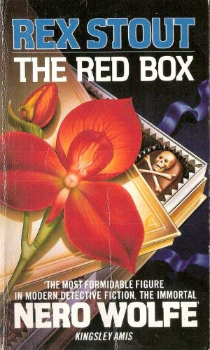 Red Box (Scribners crime): Stout, Rex