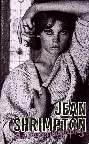 9780747409625: Jean Shrimpton: An Autobiography
