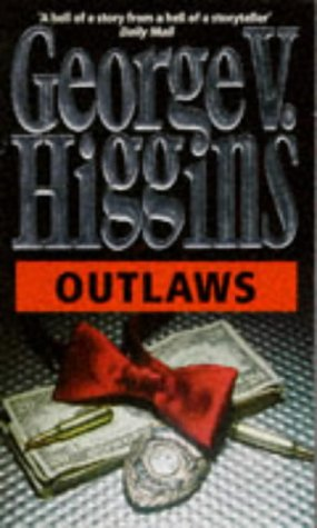 9780747409717: Outlaws