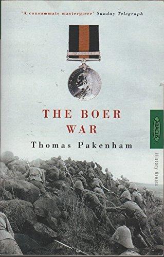 9780747409762: The Boer War