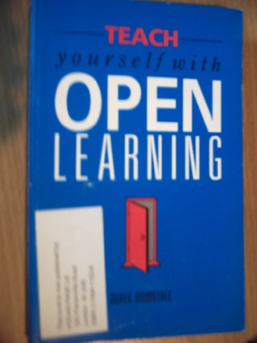 9780747409953: Teach Yourself with Open Learning