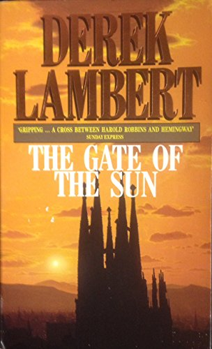 The Gate of the Sun: Lambert, Derek