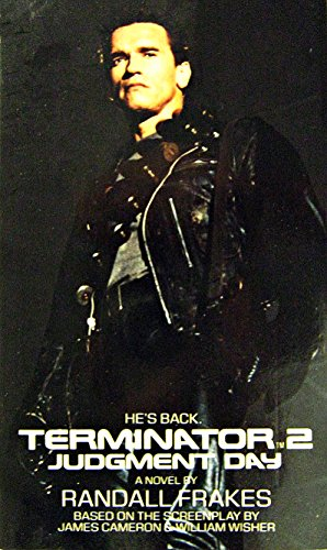 9780747410324: Terminator 2:Judgement Day