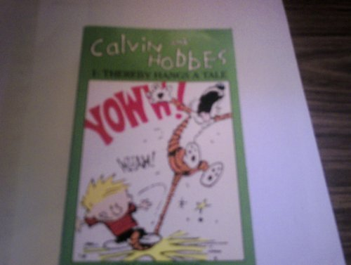 9780747411581: Calvin and Hobbes: Vol 1