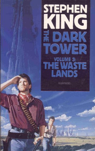 9780747411888: Dark Tower 3:Waste Land: The Waste Lands v. 3