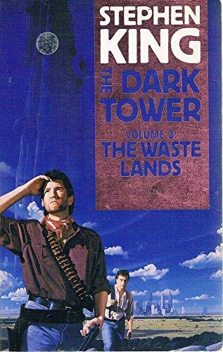 9780747411888: THE WASTE LANDS: The Dark Tower III